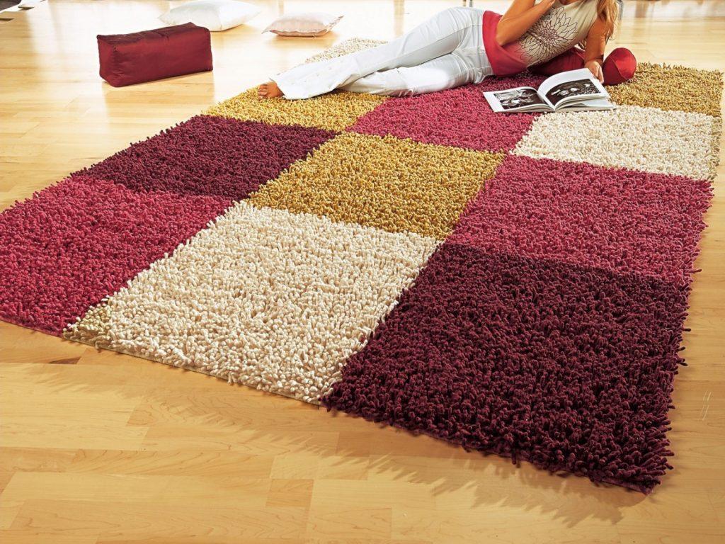 хімчистка килимових покриттів