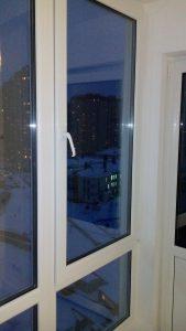 мийка вікон